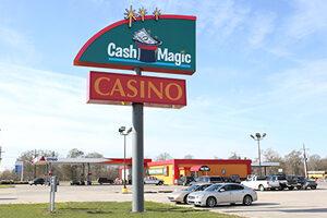 cash magic casino in houma la
